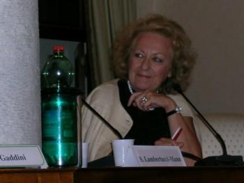 Simona Argentieri