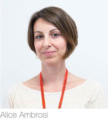 Alice Ambrosi
