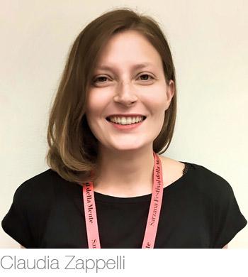 Claudia Zappelli