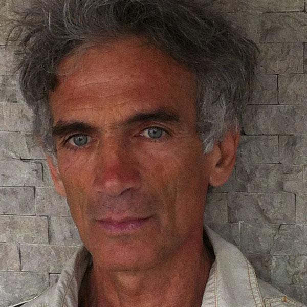 Maurizio Zanolla - Manolo