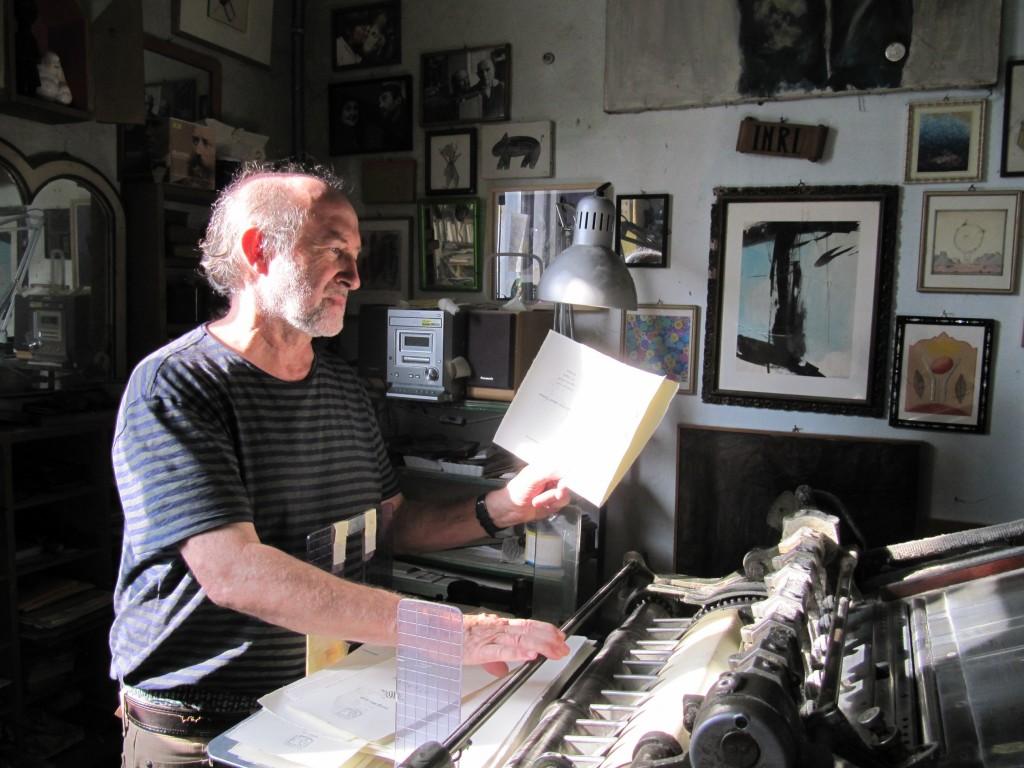 Alberto Casiraghy