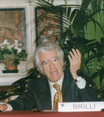 Attilio Brilli