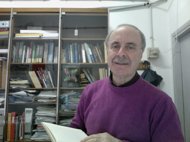 Sergio Pimpinelli