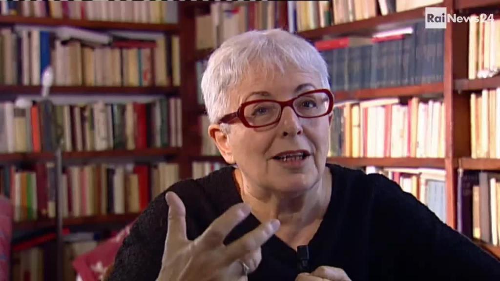 Anna Foa da Rai