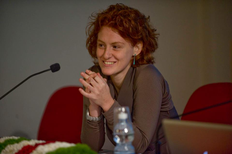 Elena Corniglia