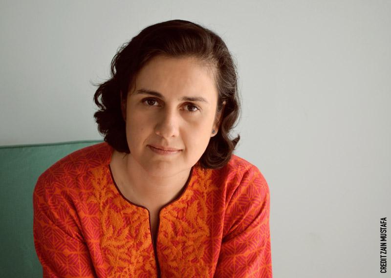 KamilaShamsie
