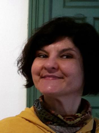 Silvana D'Angelo