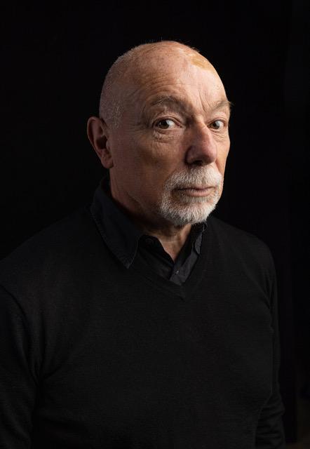 Paolo Nori (c) Claudio Sforza